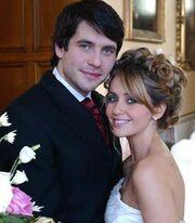 Liam maria wedding