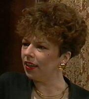 Margo Richardson