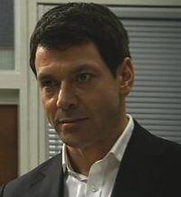 Tony gordon 2009