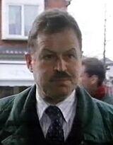Dennis Pooley