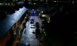 Weatherfield