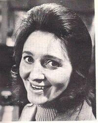 Shelia Birtles1960s