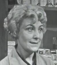 Florrie lindley
