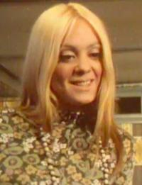 Judy Cookson