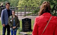Amy tracy robert cemetery 2016