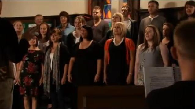 Choir | Coronation Street Wiki | FANDOM powered by Wikia