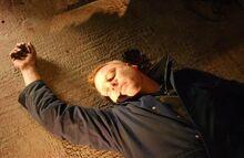 Tommy Harris dead