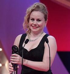 Dolly-Rose award