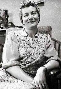 Hilda jean alexander 1964