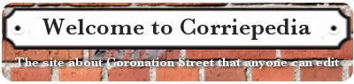 Welcometocorriepedia