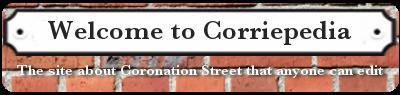 Welcometocorriepedia