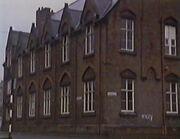 Bessie Street school exterior