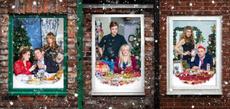 Christmas 2018 promo