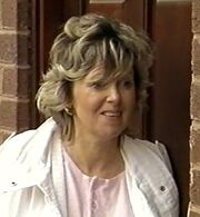 Mrs smethurst