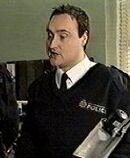 Police Sergeant Waring