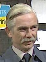 Mr bannister