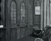 Missionhall vestry