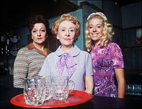 Betty, Annie and Bet