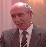 Cyril partridge