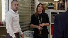 Carla and Aidan