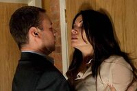 Frank attacks Carla september 2011