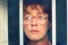Deirdre behind bars 1998