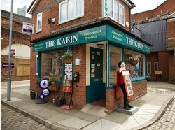 The kabin current