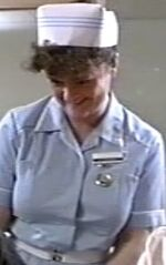 Nurse maria mescki