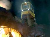 Soaps corrie tram crash 2-1-