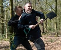 Gary vs Rick
