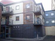 Victoria court flats