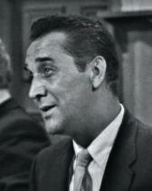 Joe Baumgarten