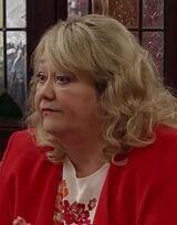 Sonia Webb