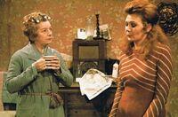 Hilda and irma 1970s