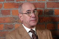 Malcolm Hebden as Norris