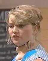 Lorraine Tindall