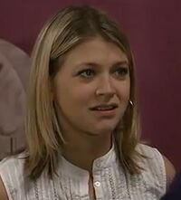 Violet wilson 2007