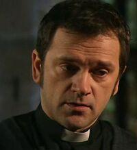 Reverend Sedgley