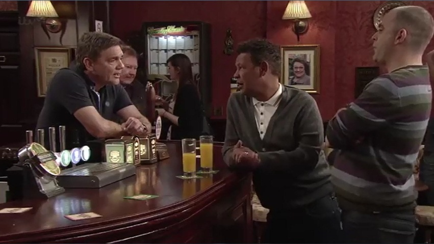 Coronation Street spoilers, news, pictures, video and ...