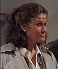 Geraldine crawshaw