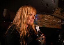 Jenny Drunk Christmas