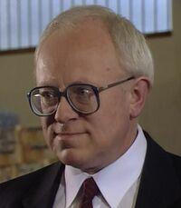 Reg holdsworth 1993