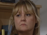Family Liaison Officer (Lisa George)