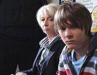 Gail david 2006