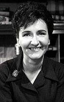Eileen in 1960s