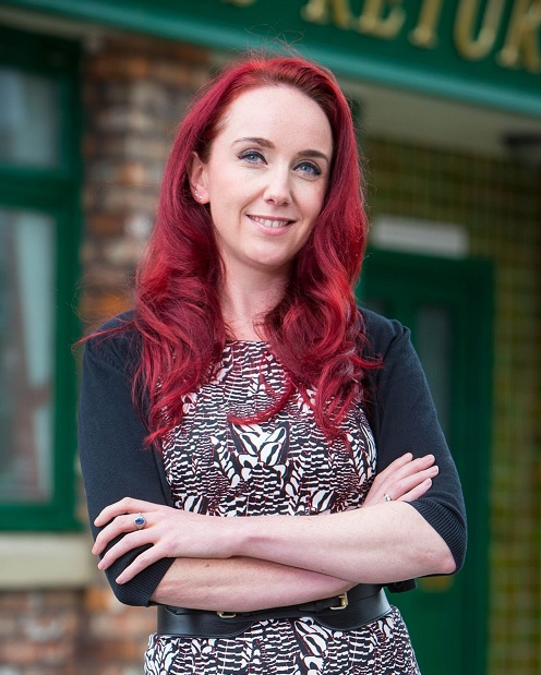 Kate Oates | Coronation Street Wiki | FANDOM powered by Wikia