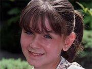 Brookie as Sophie