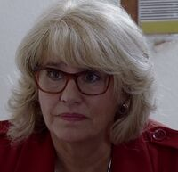 Denise Osbourne 2017