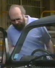 Taxi driver 3266