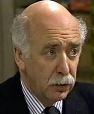 George Marsden